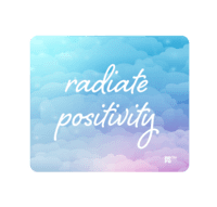 Radiate Positivity Pristine Cleaning Cloth